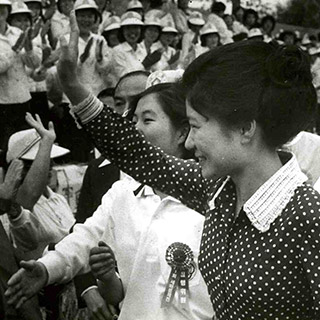 [포토무비] 최순실은 누구…박근혜 대통령과의 40년 인연