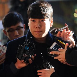 [포토무비] '음주 삼진' 강정호, 향후 징계는?