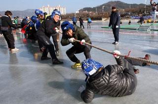 '고마운 한파'…양구 동계민속예술축제 21일 개최