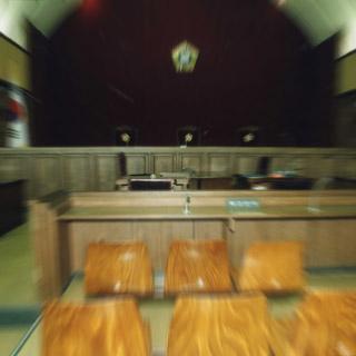 [포토무비] 이재용 구속여부 결정 '319호 법정' 어떤 곳
