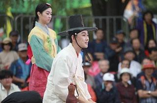'천안흥타령춤축제' 9월 13∼17일 삼거리공원서 열려