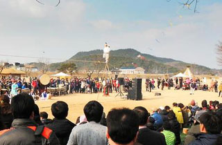 '가족과 함께 즐겨요' 대전·충남 설 연휴 민속행사 다채