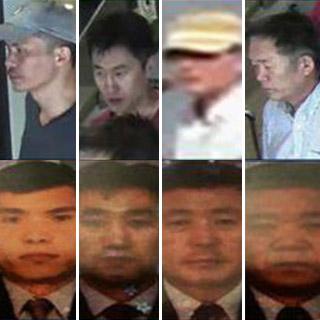 [포토무비] '김정남 살해' 北국적 용의자는 5명…정부, 北배후 공식화