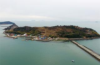 '작고 예쁜 섬' 고흥 애도에 3㎞ 둘레길 만든다