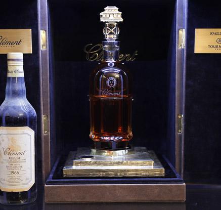 '세계에서 가장 비싼 럼주병'