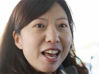 일본 규슈올레 성공 이끈 한국인 이유미씨