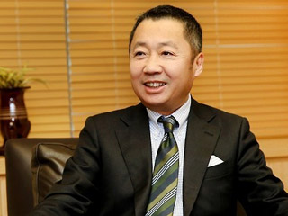 [주간CEO] '경영 합격점' 받은 박정원 두산 회장