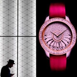 [포토무비] '최고의 시계를 찾아라'…세계 최대 시계 박람회 '바젤월드'
