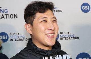 """샌프란시스코 단장 """"황재균, 메이저리그 적응 거의 완료"""""""