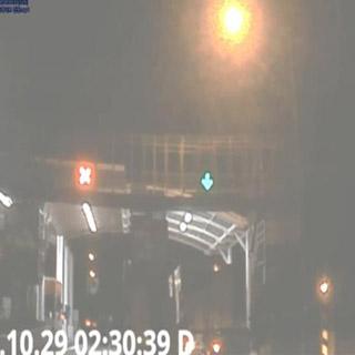 [현장영상] 고속도로서 수십km 쫓아가 폭행…'무서운 10대들'