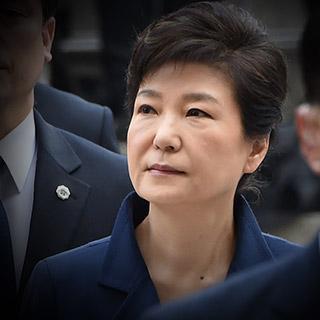 [포토무비] '구치소냐, 자택이냐'…박근혜 전 대통령 '운명의 하루'