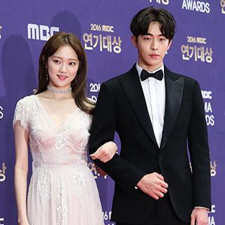[포토무비] '사랑은 드라마를 타고'… 드라마가 맺어준 커플들