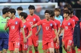 신태용호, 28일 U-20 월드컵 최종 명단 21명 발표