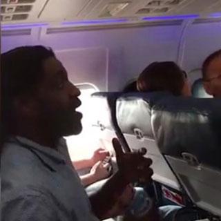 [현장영상] 이번엔 델타항공…이륙 직전 화장실 갔다고 내쫓아