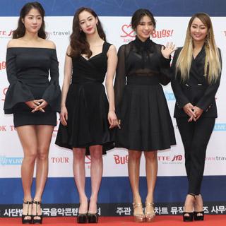 [포토무비] 갈림길에서 선 2세대 걸그룹…아이돌 그룹 '7년차 징크스'