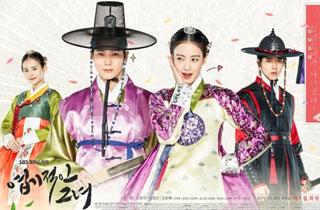 '엽기녀' 미리보기·'쌈' 특별판…다시 시작된 월화극 전쟁