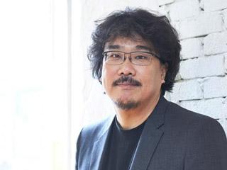 """'옥자' 봉준호 """"애완견과 삼겹살, 불편하게 합쳐놓은 영화"""""""