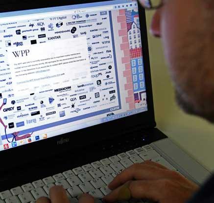 러·유럽 정부·기업 동시다발 사이버공격 받아