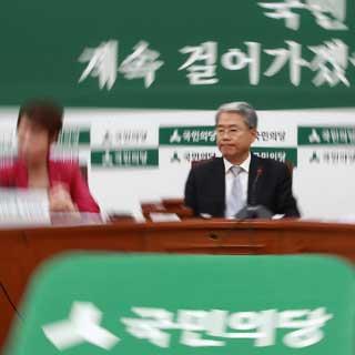 [포토무비] 국민의당 '제보 조작' 후폭풍…창당 이래 최대 위기