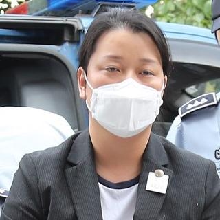 '국민의당 제보 조작' 이유미 구속…검찰, '윗선' 수사