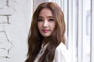 """한채영 """"'허당기' 있는 털털한 캐릭터 제 성격과 닮았죠"""""""