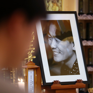 [포토무비] 검찰, 故 김광석 딸 사망사건 재수사 착수…진실 밝혀질까