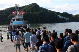 '남이섬 보고 닭갈비 먹고'…강원지역 중국인 관광 차츰 '활기'