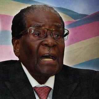 [포토무비] 짐바브웨 무가베 37년 장기집권 끝났다
