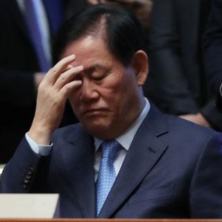 [포토무비] '최경환 체포동의안' 국회 문턱 넘나…역대 사례는?
