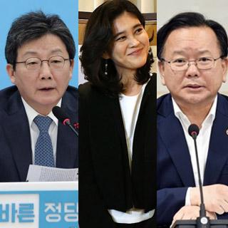 [포토무비] 무술년 황금개띠 해 이끌 정·관·재계 '개띠 엘리트들'