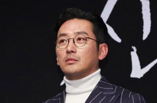 영화 두편으로 2천만명 동원한 하정우…올여름에도 '열일'