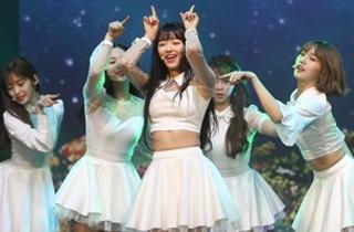 """오마이걸, 4월 일본 팬미팅…""""팬 2천600명 만난다"""""""