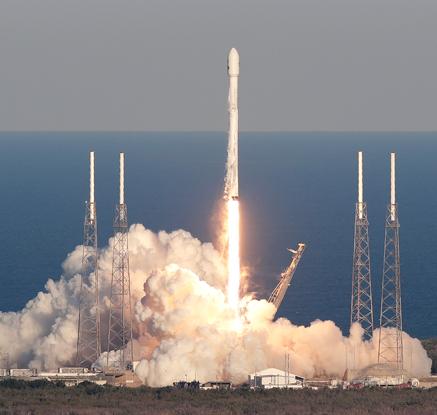나사, 태양계 밖 지구 찾는 행성탐색위성 발사