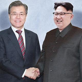[포토무비] 남북정상회담 누가 배석하나…남북 수행단 면면 주목
