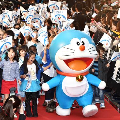 도쿄 국제 영화제 레드카펫