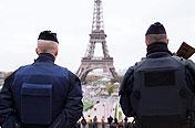 [혼돈의 유럽] 테러 일상화 조짐 프랑스…공포 확산