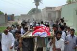 파키스탄 '명예살인' 예외없이 처벌한다