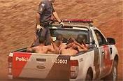 브라질 교도소 수감자 470명 집단 탈옥…폭동·방화