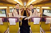 수서고속철도 개통식…내일부터 정식운행