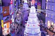 [주말 N 여행] 추위 매섭지만 신나는 겨울 빛 축제 있잖아!
