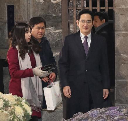 이재용 구속영장 기각…특검 수사 '급제동'