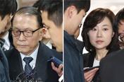 """'블랙리스트' 김기춘·조윤선 운명은…""""金, 장관 보고 받아"""""""
