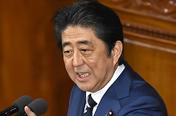 아베, 개헌 통해 '전쟁가능 일본 만들기' 나선다