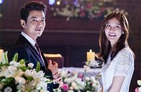 """주상욱-차예련 """"5월 결혼해요""""…열애 1년 만에 결실"""