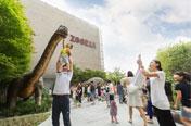 황금연휴 맞은 백화점…가족 고객 위한 행사 '풍성'