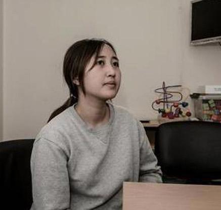 정유라, 체포 144일만에 '한국행' 수용