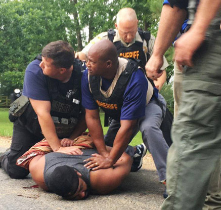 美미시시피서 '가정불화' 총격사건…출동경찰 등 8명 숨져
