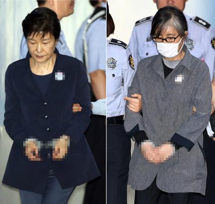 박근혜·최순실 재판 강행군…승마협회 관계자들 증인신문