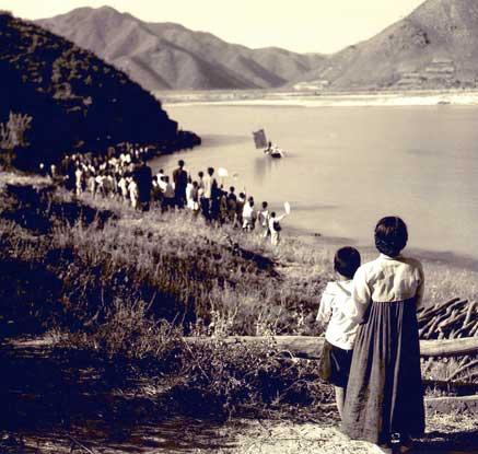 한국전쟁 67주년…사진으로 되돌아본 6.25