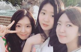 """AOA 초아 또 열애설에…""""결혼 위한 탈퇴 아냐"""" 반박"""